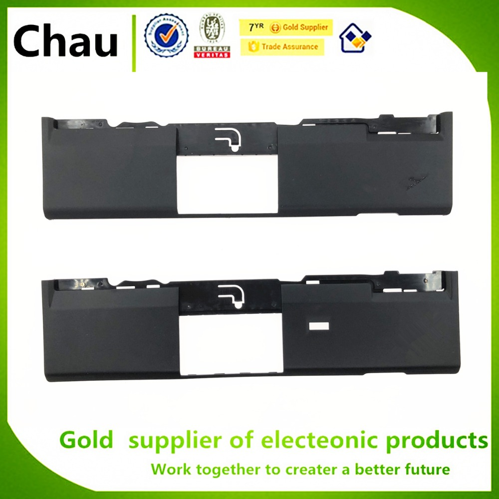 New OEM For Lenovo For ThinkPad X230 X230i Laptop Upper Case Palmrest Cover Without Touchpad 04W3725 04W3726