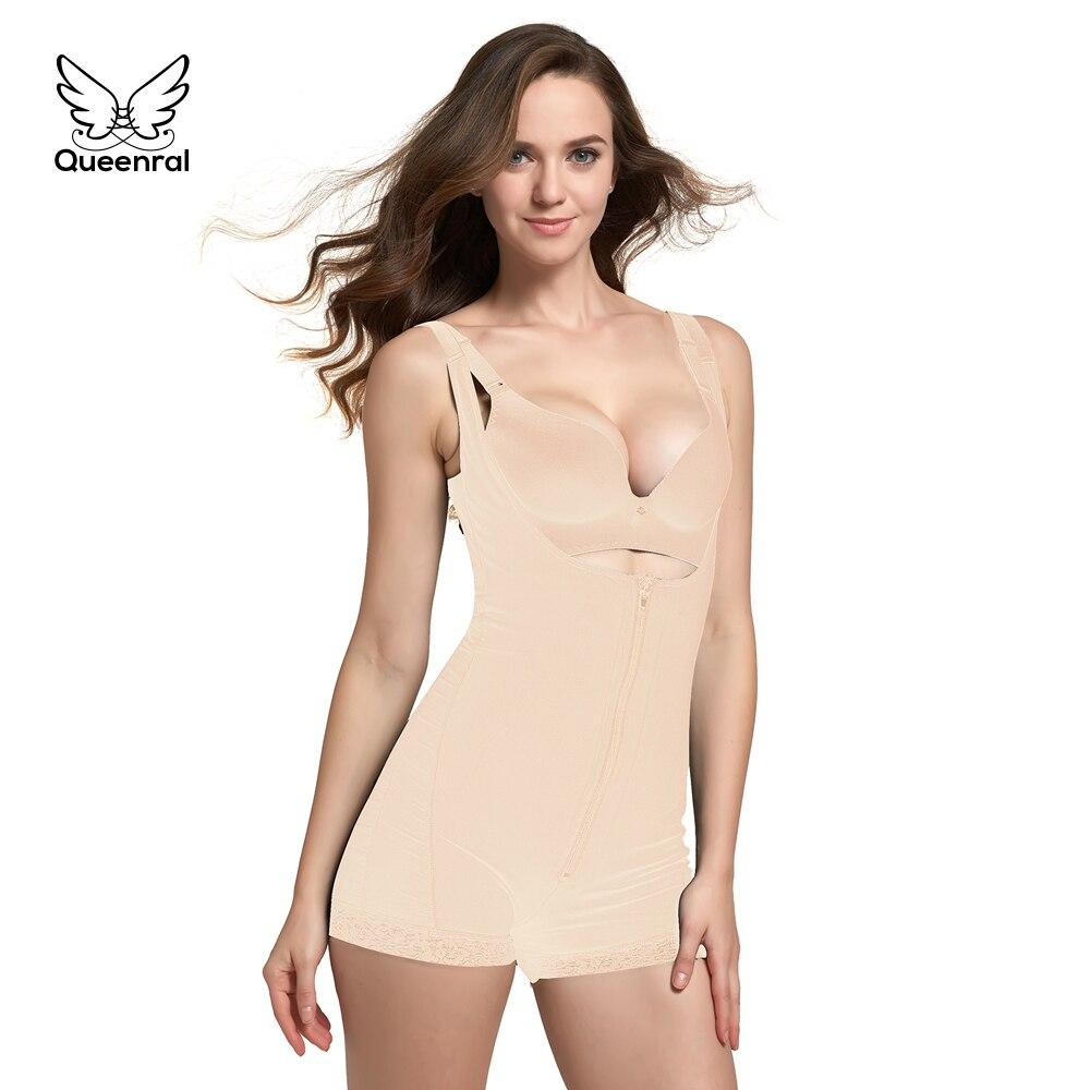 Slimming Underwear bodysuit Women Lingerie hot Shaper Slimming Building Underwear butt lifter Ladies Shapewear Body Shaping
