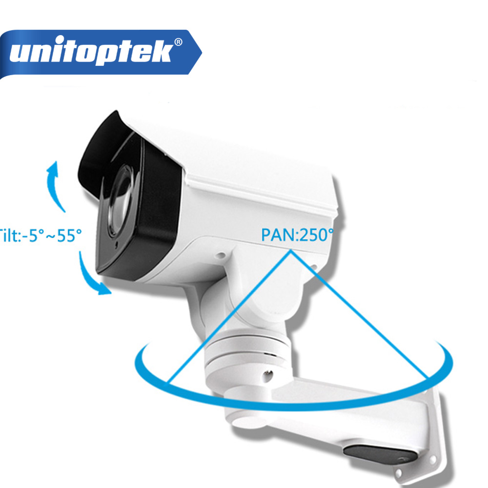 2016 Hot Sell Security CCTV Camera 2MP 10X Optical Zoom Auto Iris Bullet PTZ HD TVI Camera IP66 Weatherproof Night vision IR 80M ccdcam 4in1 ahd cvi tvi cvbs 2mp bullet cctv ptz camera 1080p 4x 10x optical zoom outdoor weatherproof night vision ir 30m