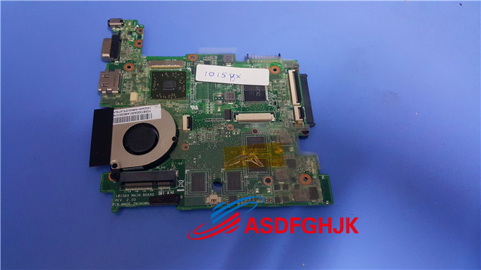 FOR ASUS Eee PC 1015bx 60-oa3kmbg000-a12 Motherboard 100% TESED OKFOR ASUS Eee PC 1015bx 60-oa3kmbg000-a12 Motherboard 100% TESED OK
