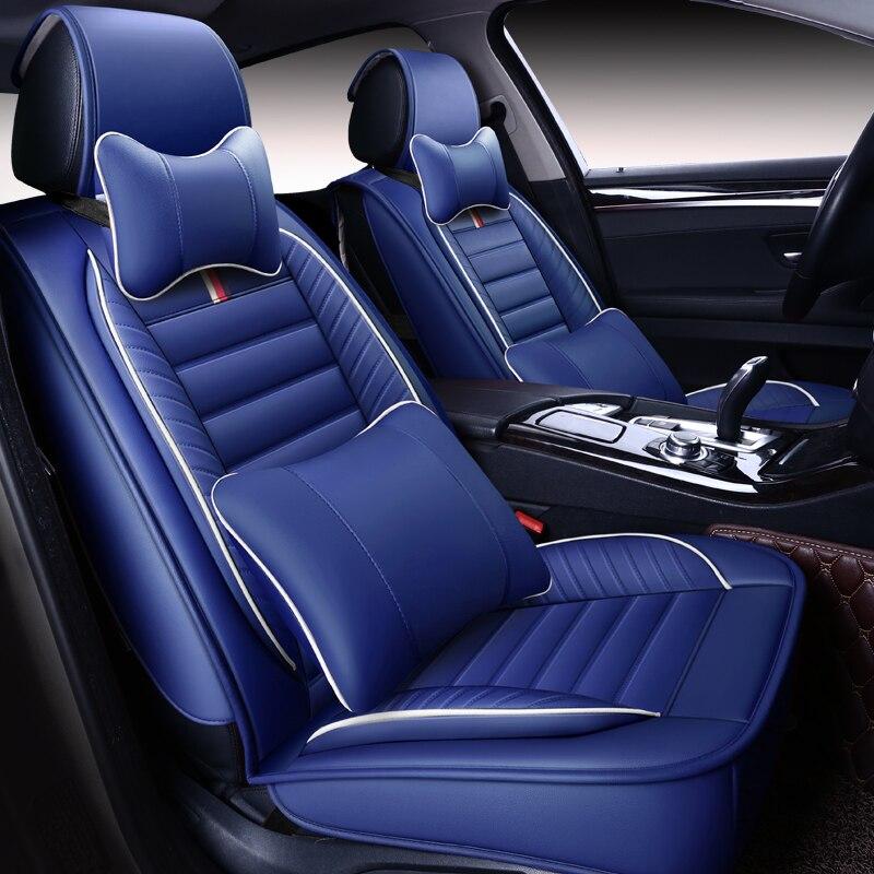 Car Seat Cover For Honda Civic Ridgeline Jazz Legend