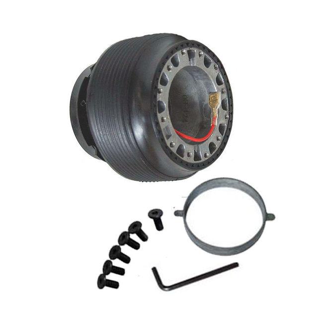 New Racing Steering Wheel Boss Kit Hub Adapter FOR  Honda for Civic 92-95 EG EG2 DELSOL CRX