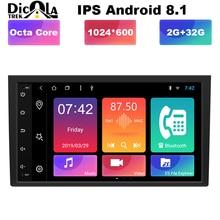 8 «Android 8,1 автомобиля gps для Audi A4 B6 B7 S4 B7 B6 RS4 B7 SEAT EXEO dvd-плеер Радио Стерео ips экран Мультимедиа Автоматическая навигация