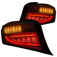 For Toyota Vios LED Tail Light 2013