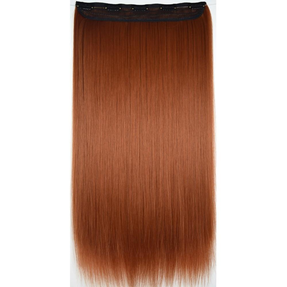 Topreety resistente ao calor b5 fibra sintética do cabelo 28