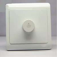 220V 1000W LED Dimmer Switch Brightness From Dark To Bright Controller For Adjustable Led Lights