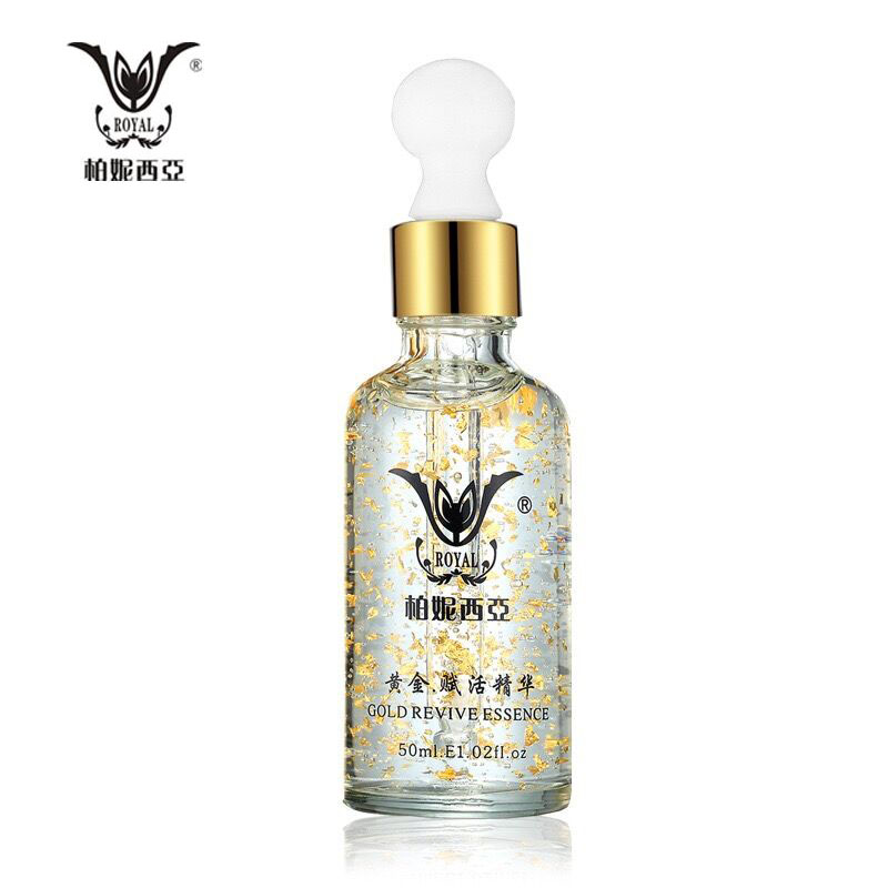 Super Anti Wrinkle Anti Aging kolekcija 24 k Gold Essence krema za - Briga o koži - Foto 5
