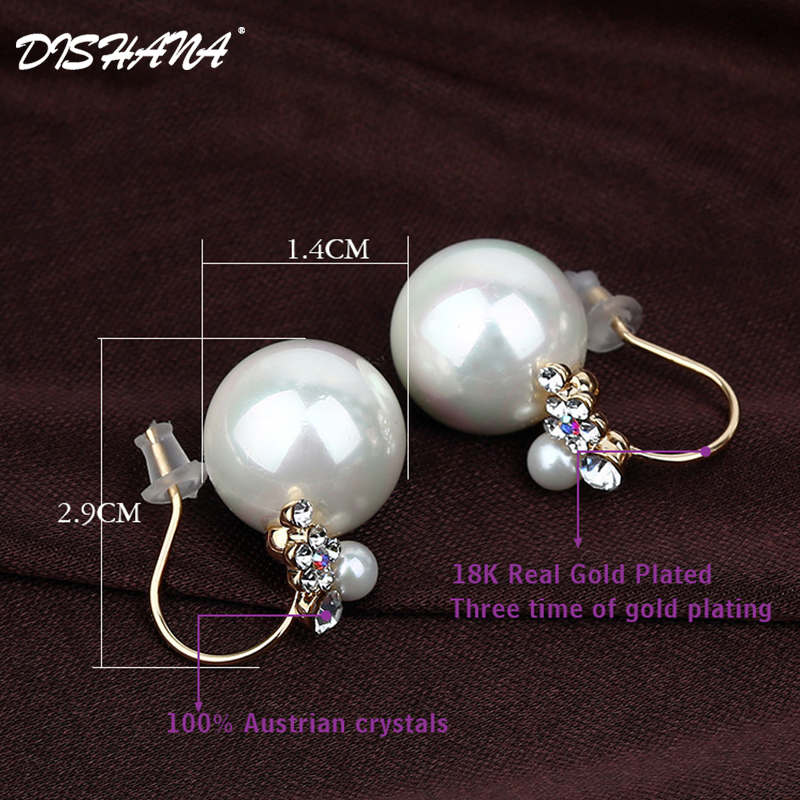 Retro Pendientes Menjuntai Earring Fashion Jewelry Charms Ornament - Perhiasan fashion - Foto 6