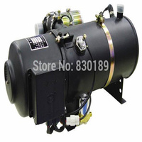 High quality 16 KW 12V/ 24V water liquid parking heater Webasto type for gas and diesel bus of 28 seats. Webasto Yj q20.
