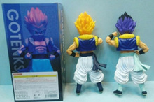 Dragon Ball z – Super Saiyan Gotenks Collectible Action Figure (2 types)