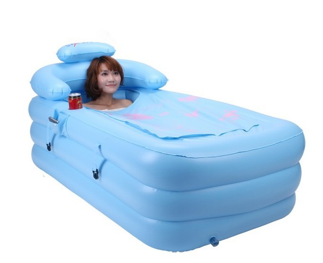 Spa Bathtub/Portable Inflatable Bath tubs For Sale-in Inflatable ...