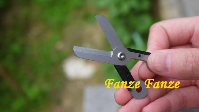 Ножницы 4 Mini edc Edcgear