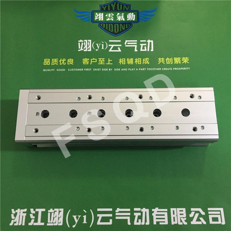 MXS20-75 MXS20-100 MXS20-125 MXS20-150 SMC air Slider cylinder pneumatic component, Have stock stock 100