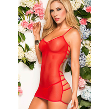 Wholesale cheap red lingerie