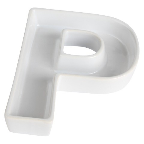 plastic letter candy dishes aliexpress buy p shape letter ceramic dishes 24012 | P shape letter ceramic dishes plates for candy ideas porcelain letter tray
