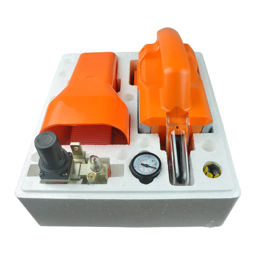 AM PNEUMATIC CRIMPING TOOLS for Kinds of Terminals with CE certification PNEUMATIC PILER Crimping machine em 50b1 110v em 50b2 220v pneumatic crimping tools for terminals 0 5 50mm2 0 5 120mm2 crimping piler crimping machine