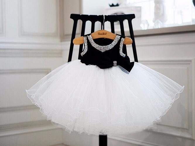 все цены на Baby Girl Dress Kids Party Tutu Dresses for Girl Birthday Party Wear Children Clothing Girls School Dresses Infantil Vestidos онлайн