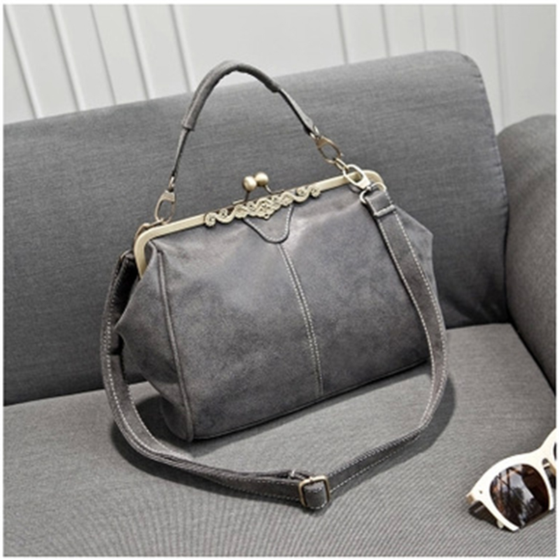 Fashion Brand Women PU Leather Handbags Ladies Shoulder Totes Bag Female Retro Vintage Clutch Handbag Messenger Crossbody Bags vintage fashion letter book shape pu purse daily clutch bag ladies shoulder bag chain handbag crossbody mini messenger bag