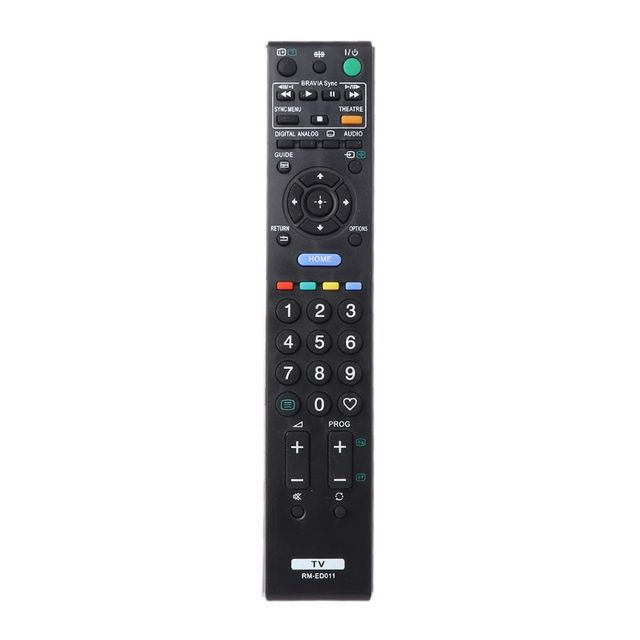 Remote Control for Sony Bravia LCD LED TV HD RM 1028 RM 791 RM 892 RM 816 RM 893 RM 921 RM 933 RM ED011W RM ED012 RM ED013