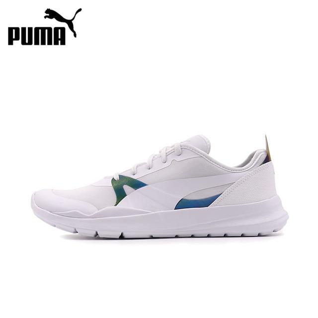 Original New Arrival PUMA Duplex Irrid Core Women s Breathable Running  Shoes Sports Sneakers Outdoor Walking jogging 08e84099d4