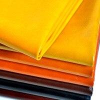 50 см * 138 см масло воск искусственная кожа ткань DIY ручной работы шитье одежда аксессуары поставки