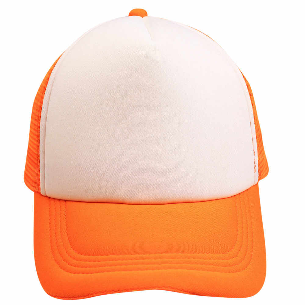 JAYCOSIN 男性女性ユニセックス野球男の子色ブロックスナップバックヒップホップフラット帽子キャスケットオムドロップシップ Z0606