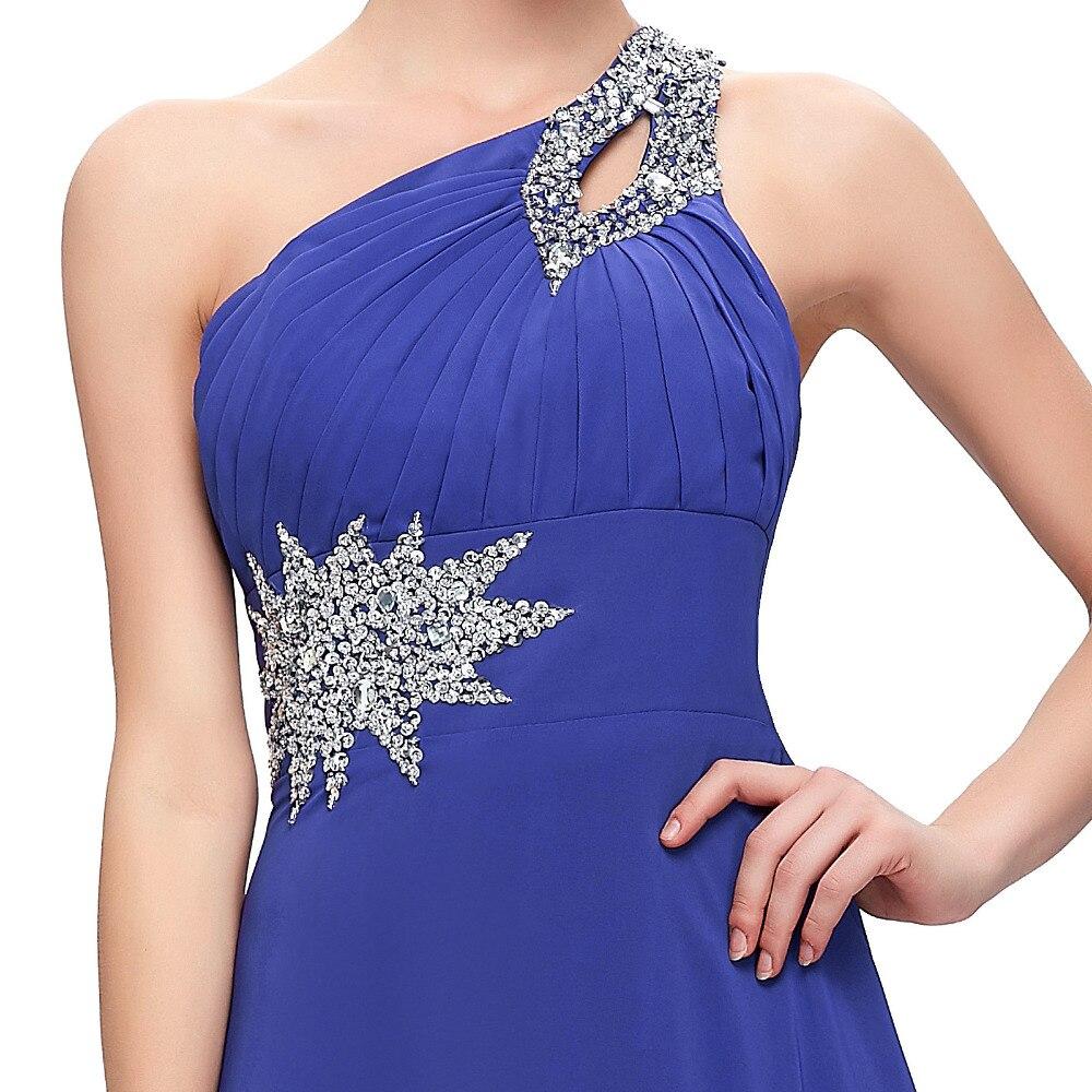 Famoso Vestido De La Dama Azul Marino Tripulación J Cresta - Vestido ...