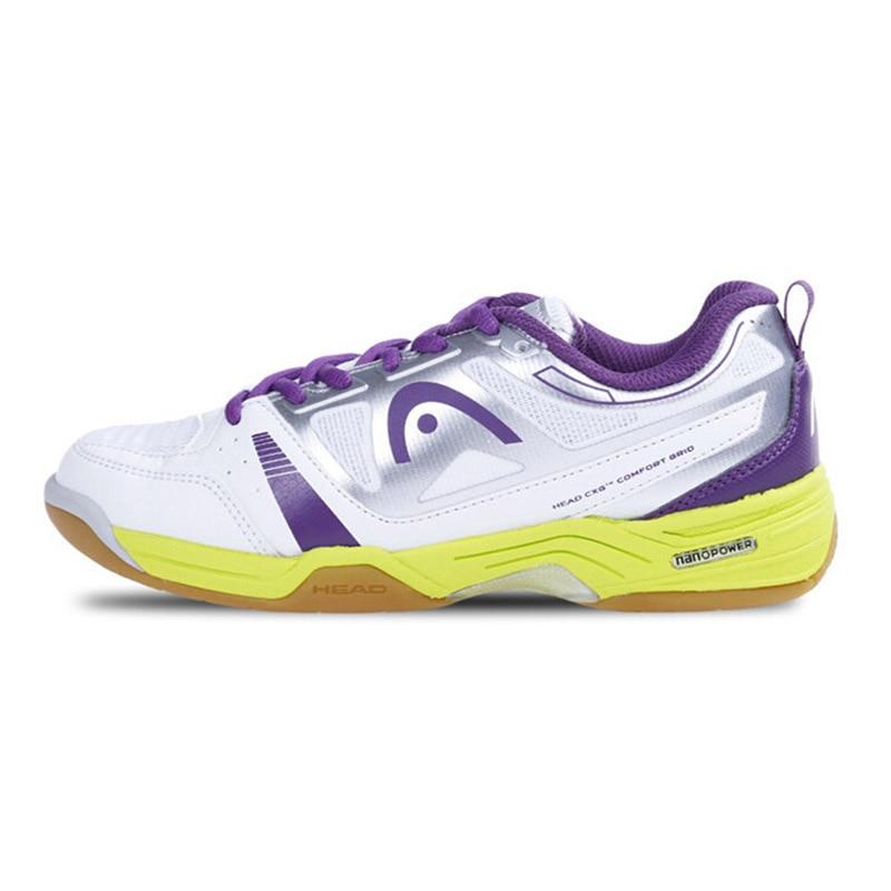 Head Men Badminton Shoes Breathable Sport Shoes Brand Table Tennis Shoes Professional Badminton Shoes For Male EUR Size 39-44