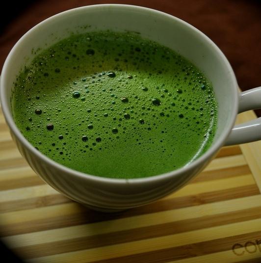 Good quality ceremony japanese matcha tea, 1KG green tea