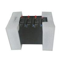 USB interface 4 port wavecom GSM GPRS Modem pool module q2406 Bulk sms caster software Recharge system USSD