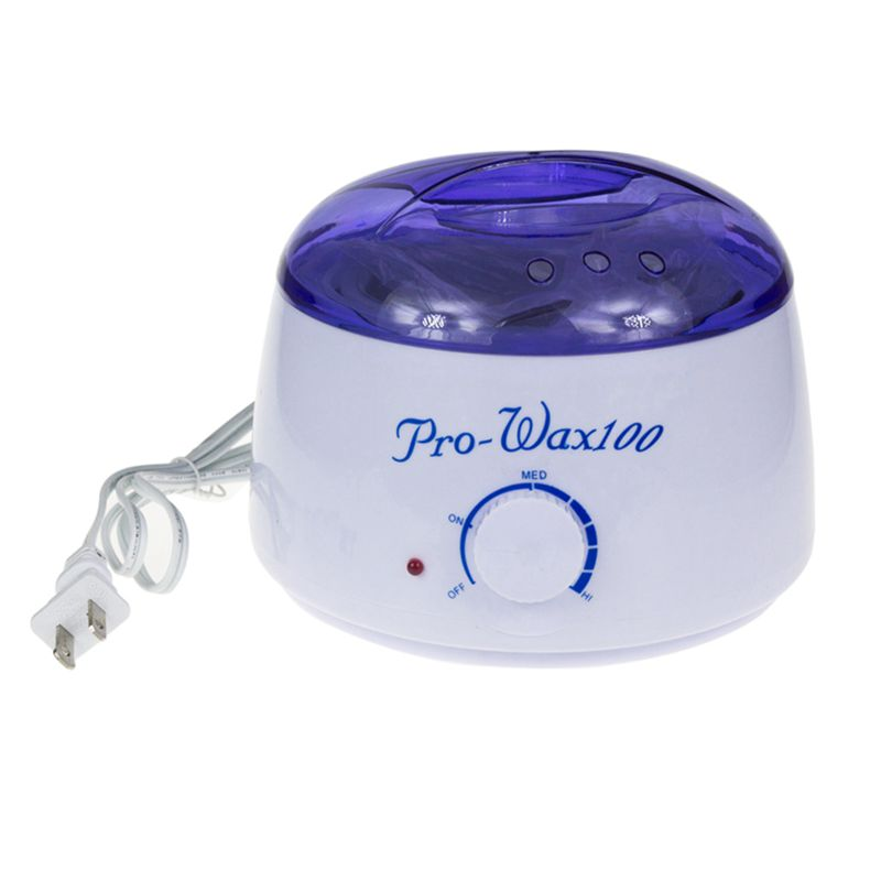 Portable Wax Electric Health Care body Hair Removal Skin Tool SPA Hands Feet Women Make Up Tools Hot War