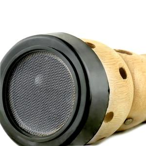 Image 4 - LAVO Portable Moxa Moxibustion Box Smokeless Roll Holder Acupuncture Massage Mini Roller Stick Artemisia Wormwood Therapy