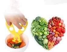 Раздавить блистер добавка пищевая ножницы питание профессиональные детское ребенка пластиковые