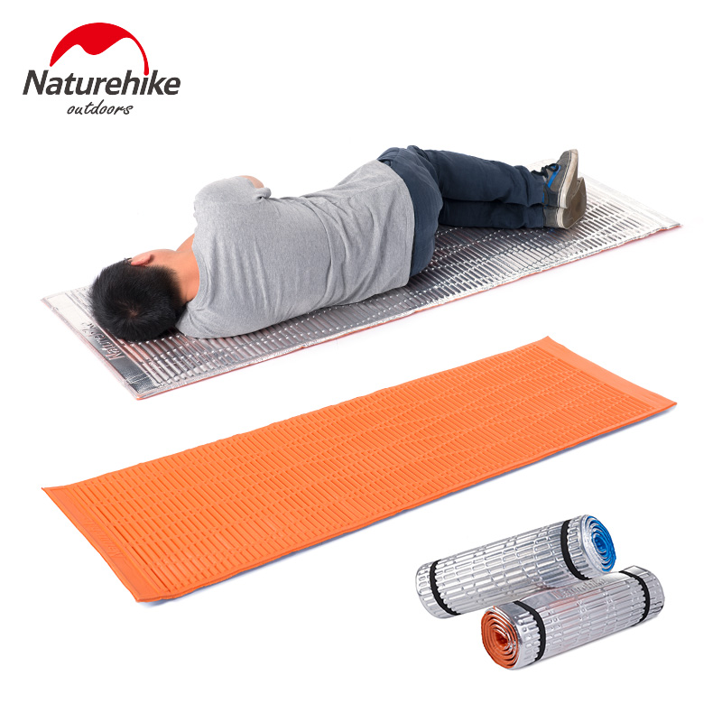 NatureHike Outdoor Sports C&ing Folding Mat Picnic Pad Sleeping Waterproof Mat Tent Mattress Fishing Hiking-in C&ing Mat from Sports u0026 Entertainment on ...  sc 1 st  AliExpress.com & NatureHike Outdoor Sports Camping Folding Mat Picnic Pad Sleeping ...