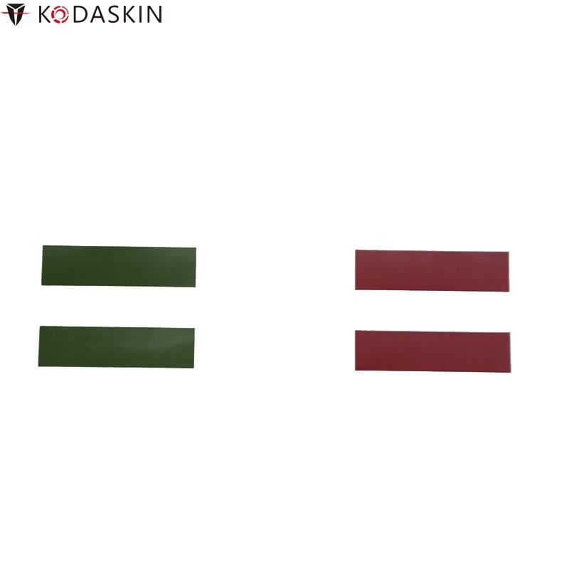 """KODASKIN"" vinilinių lipdukų lipdukai, skirti ""Italia Italy"""