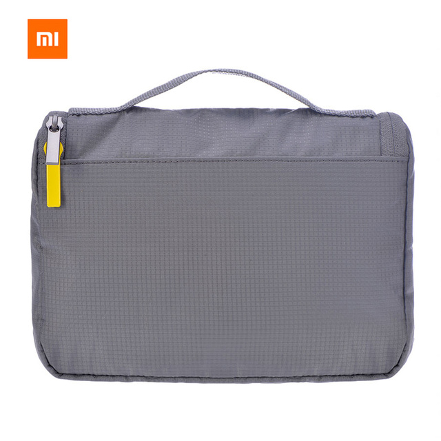 Original Xiaomi Washing Gargle Cosmetic Bag 3L Capacity Women Makeup Cosmetic bag Handbag Travelling Bag Men Wash Bag Waterproof
