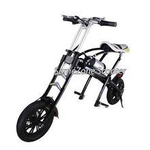Smart Mini Folding Electric Bike Pocket Bike 12inch Folding Bike