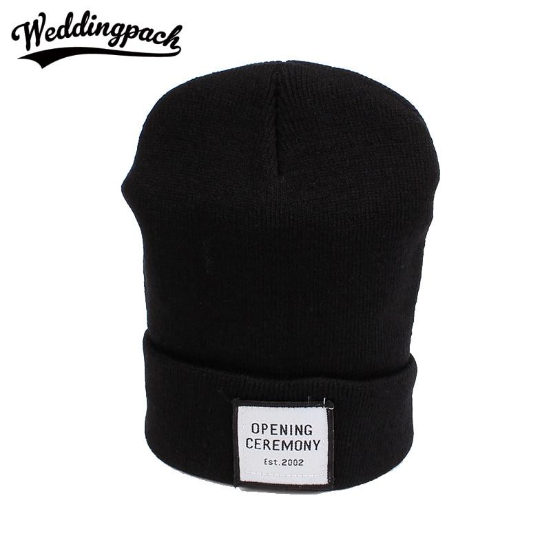 Aliexpress Com Buy Knitted Cotton Women Beanie Hats