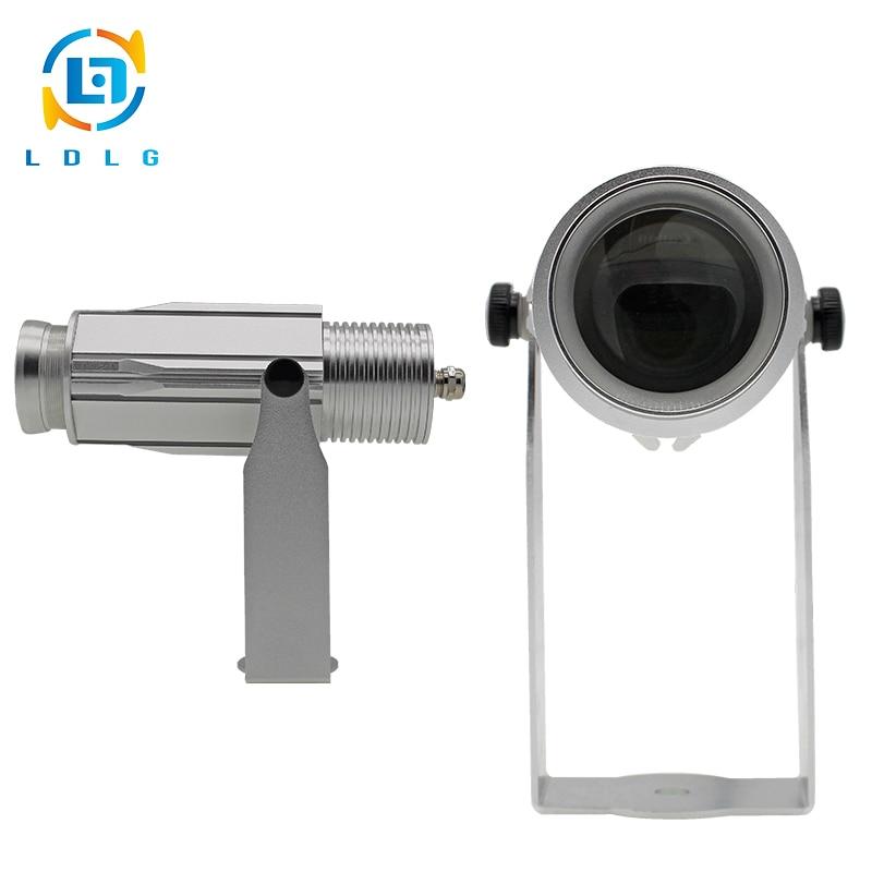 HOT SALE Waterproof 1800Lumens LED Gobo Logo Projector