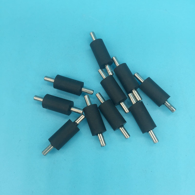 Роланд бумага давление щепотку ролик для Роланд SJ-1045 EX SJ-540 XC-540 XJ-640 XJ-740 принтер резиновый ролик