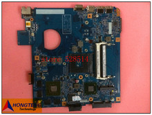 laptop motherboard FOR ACER ASPIRE 4750 JE40 HR MB 48.4IQ01.031 MBRCA01002 100% Work Perfect