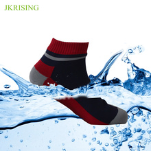 Outdoor Hiking Waterproof Socks Male Sports Climing Skiing Breathable Cycling Men Women