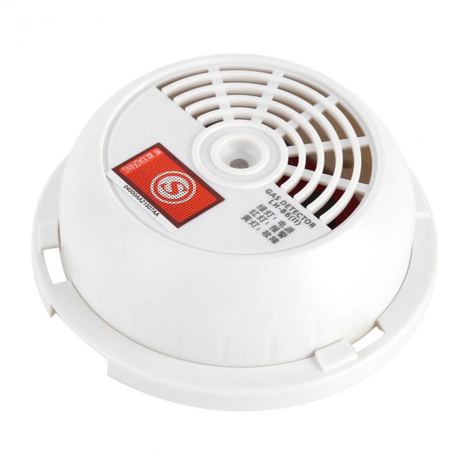 Analysatoren Streng 85db Natürliche Gas Leck Alarm Warnung Sensor Detektor Home Security Tool Mit Anzeige Licht Sortiment Gutes Renommee Auf Der Ganzen Welt