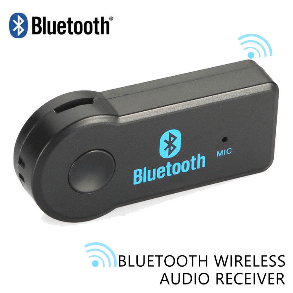 NOYOKERE Best Selling USB Wireless Bluetooth Music Stereo Receiver for Car Dongle Audio Home Speaker Adapter
