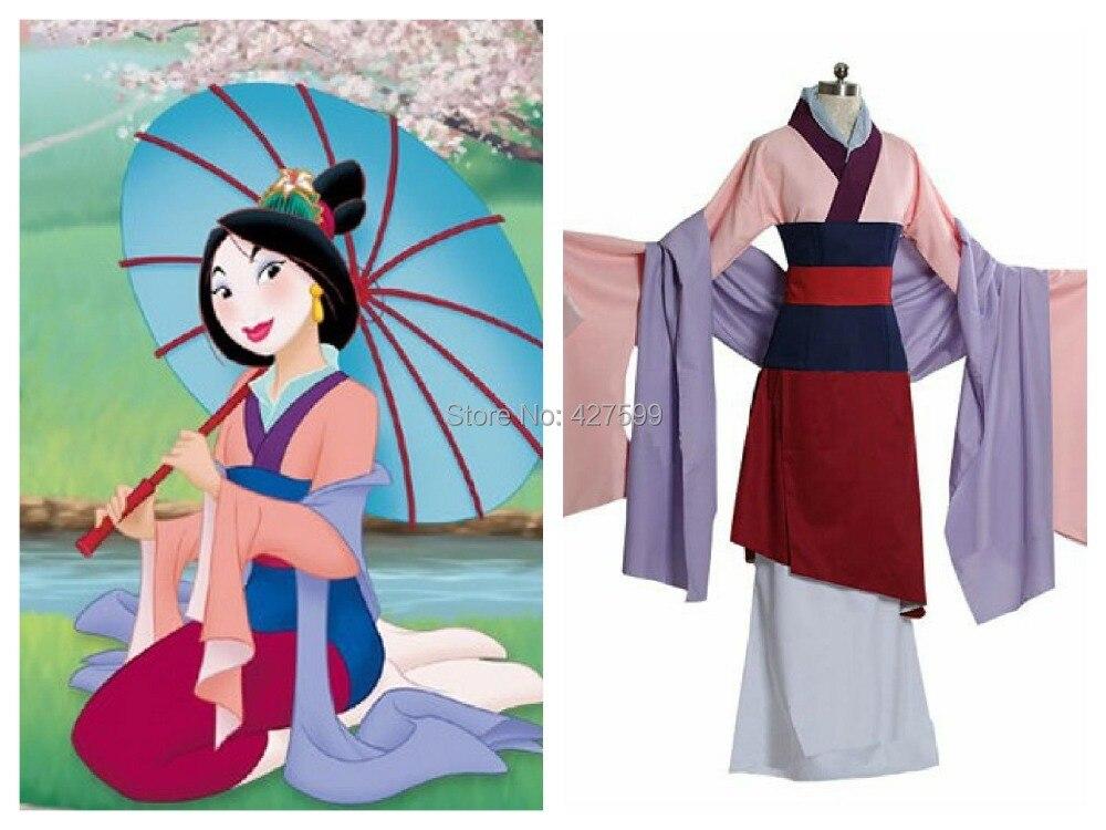 mulan pink dresses - 1000×750