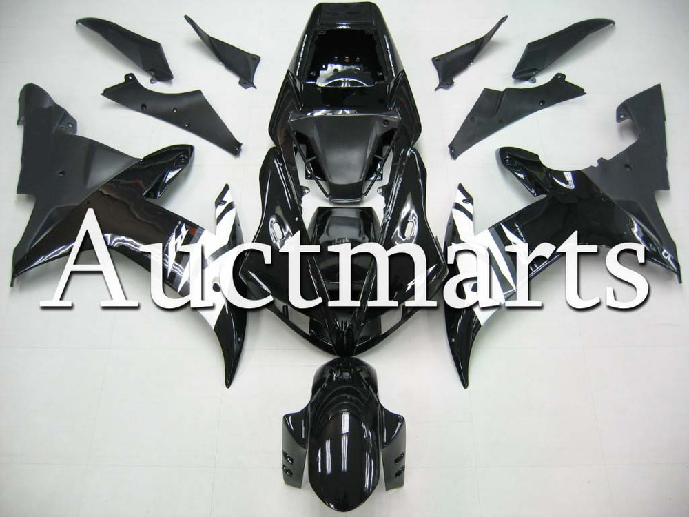 For Yamaha YZF 1000 R1 2002 2003 YZF1000R inject ABS Plastic motorcycle Fairing Kit  YZFR1 02 03 YZF1000R1 YZF 1000R CB04