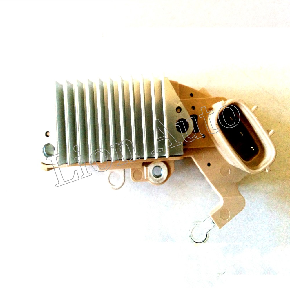 новый генератор регулятор 12 в для Тойота Hiace dyna с горки Лэнд Крузер toyoace 126000-7120 in460
