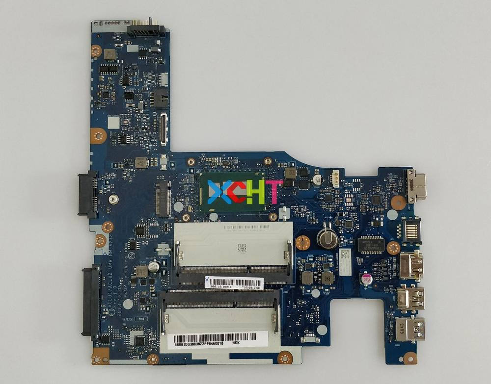 for Lenovo G40 70 5B20G36636 i3 4030u ACLU1/ACLU2 UMA NM A272 Laptop Motherboard Mainboard Tested-in Laptop Motherboard from Computer & Office