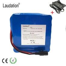 Laudation 24 V 20ah велосипедный аккумулятор 25,2 V 19,2ah литий-ионная аккумуляторная батарея 350 W E велосипедный 250 W с зарядным устройством 2A