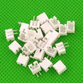 Free shipping 2000pcs male right angle material PH2.0 2 pins 2 pin Connectors Leads pin Header PH-AW PH-2AW
